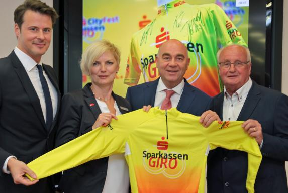 Bochum: Seriensieger Sieberg startet beim Sparkassen Giro
