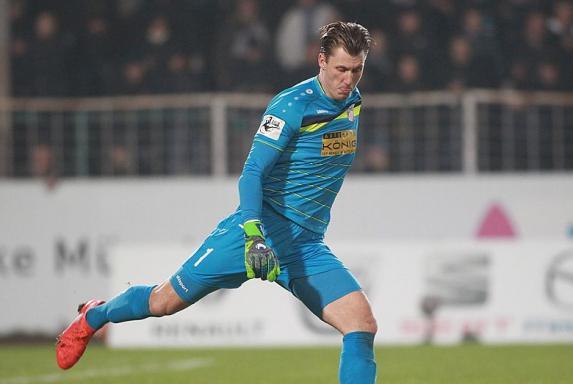 Bielefeld holt Torwart Klewin: Rehnen leihweise nach Köln