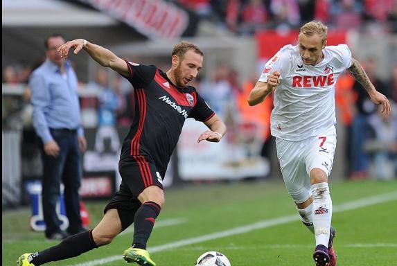 Fortuna Köln: Ersatz für Keita-Ruel kommt vom FC Ingolstadt
