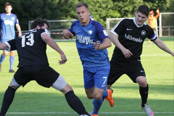 VfL-Highlight: Adler Riemke feiert gelungenes Vereinsjubiläum