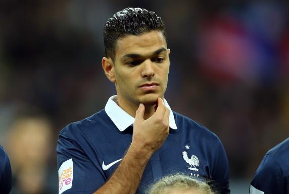 Was geht da mit Ben Arfa? BVB will offenbar Pariser Spielmacher