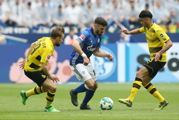 Derby am 14. Spieltag: S04 und BVB spielen zu Ehren der Kumpel