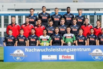 OL WF: Paderborn holt Regionalliga-Torwart