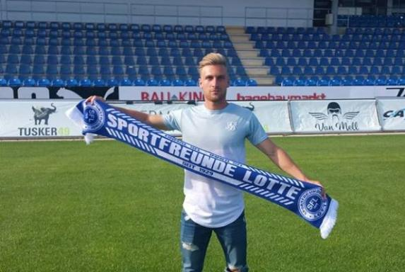 3. Liga: Regionalliga-Spielmacher im Anflug auf Lotte
