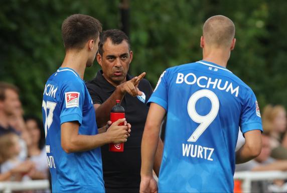 Zweitliga-Spiele terminiert: Das erwartet Bochum und den MSV