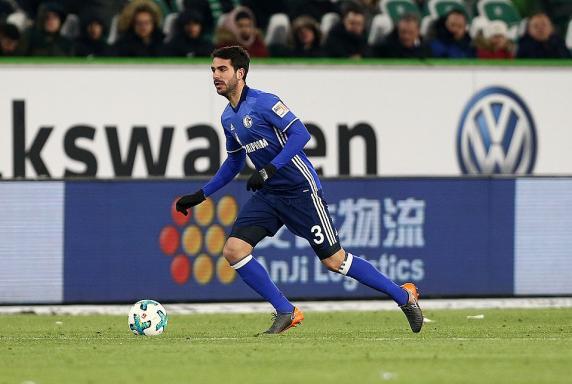 S04: Fix! Schalke verleiht Abwehrmann nach Spanien