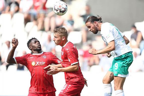 Interwetten Cup: RWE glänzt gegen zwei Erstligisten