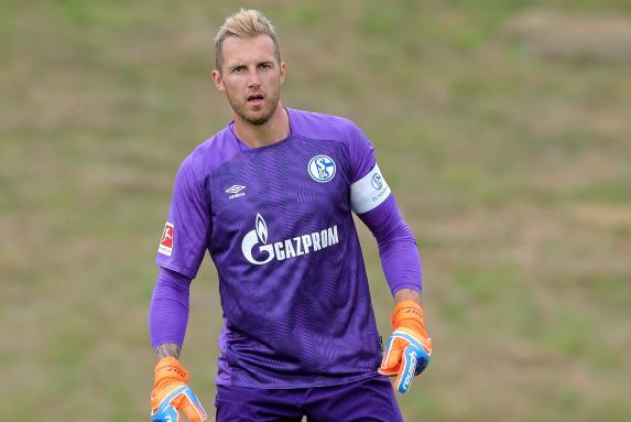 S04/BVB: Fährmann und Bürki fehlen in Bundesliga-Rangliste