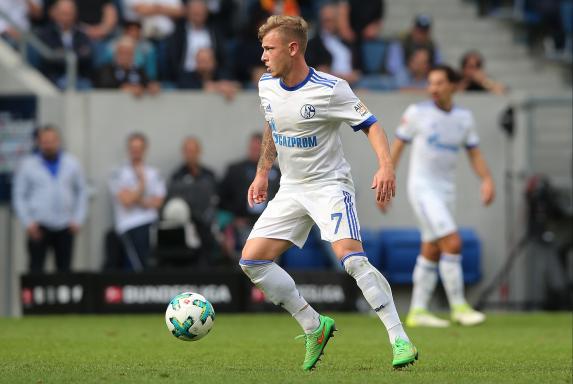 Schalke: Wohin geht Max Meyer? Offenbar neue Bewegung