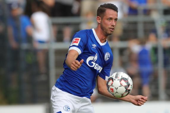 Zugang: So hat Tedesco Mark Uth von Schalke überzeugt