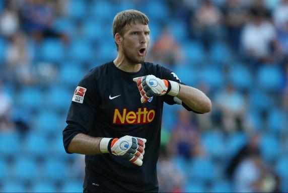 VfL Bochum, Andreas Luthe, Saison 2014/15, VfL Bochum, Andreas Luthe, Saison 2014/15