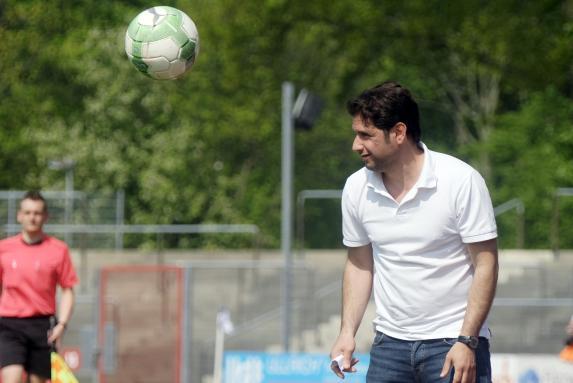Regionalliga West: 0:1! SGW verpatzt Saisonauftakt