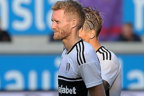 Bei MSV-Turnier: Schürrle feiert Fulham-Debüt