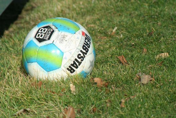 Der Ball wird noch auf unbestimmte Zeit ruhen.