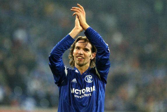 Sven Vermant spielte jahrelang für den FC Schalke 04.