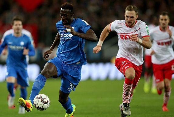 Der VfL Bochum trifft in der Vorbereitung auf den 1. FC Köln (