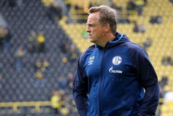 Schalke-Ikone Mike Büskens.