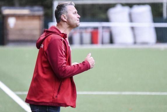 Trainer Heinrich Losing hat seinen Vertrag beim SV Sonsbeck verlängert.
