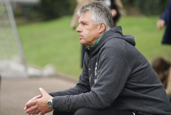 DJK-Wattenscheid-Trainer Manfred Behrendt ist einer der erfahrensten im Revier.