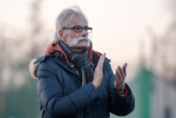 Georg Mewes wird nun beim TV Jahn Hiesfeld am Platz stehen.