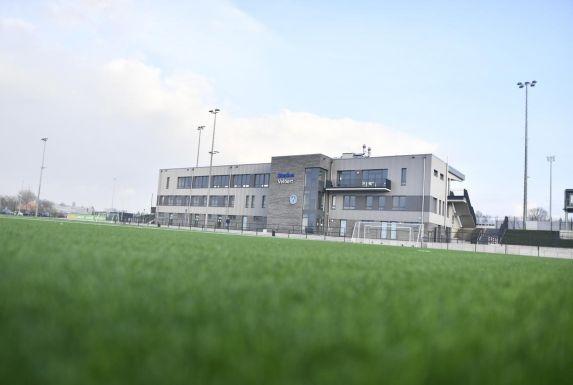 Im Velberter Stadion könnte der KFC seine Regionalliga-Heimspiele bestreiten.
