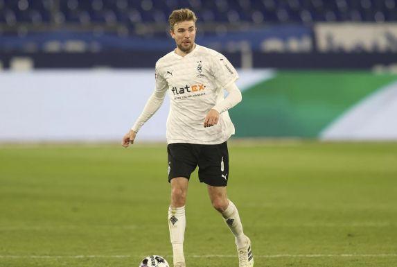 Christoph Kramer von Borussia Mönchengladbach drückt seinem Ex-Klub VfL Bochum die Daumen.