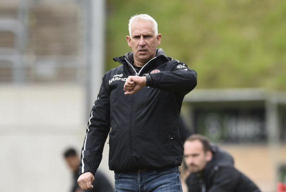 Für Rot-Weiss Essen ist es Zeit, die Regionalliga zu verlassen.