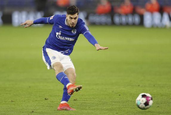 Suat Serdar wechselt vom FC Schalke 04 zu Hertha BSC.