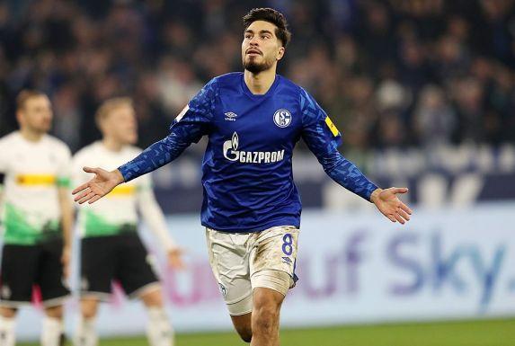 Die Zeit auf Schalke hat bei Suat Serdar Spuren hinterlassen. (