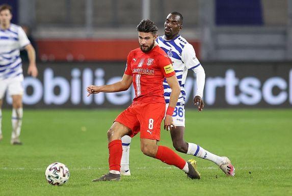 Antonios Papadopoulos wechselt nach Dortmund.