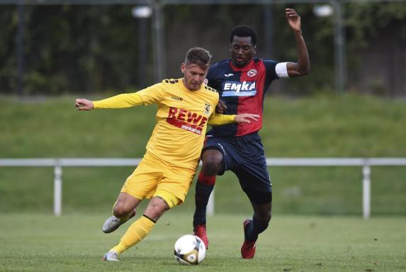 Cranger Kirmes Cup: SV Sodingen entschuldigt sich bei Westfalia Herne