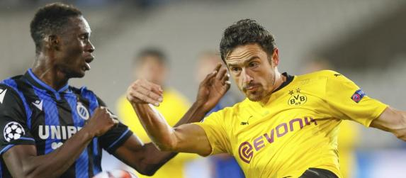 Bundesliga: Leverkusen holt Innenverteidiger Kossounou