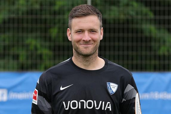 Bundesliga: VfL Bochum lange ohne Michael Esser