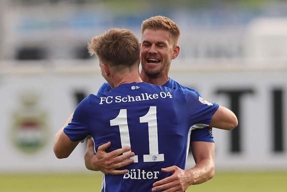 2. Bundesliga: Die Sommer-Transfers in der Übersicht