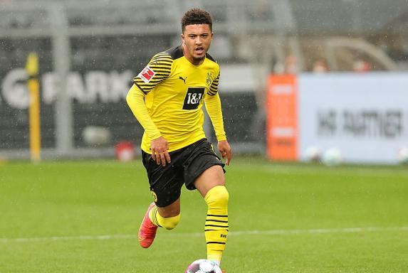 Bundesliga: Perfekt: BVB-Star für 85 Millionen zu ManUnited