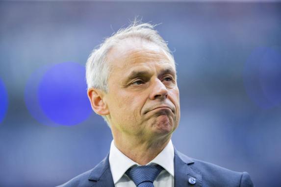 Schalke-Legende Olaf Thon. Foto: dpa