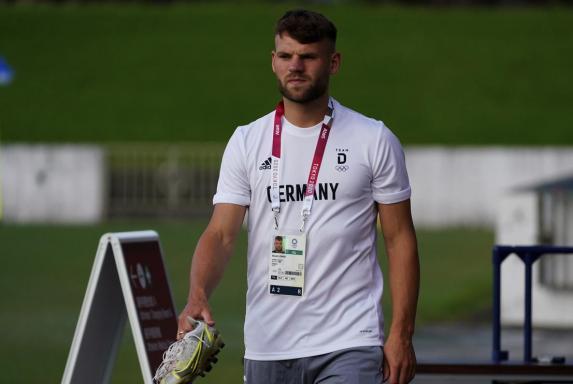 Olympia: Kuntz-Team mit Zittersieg - das sagt Bochums Löwen