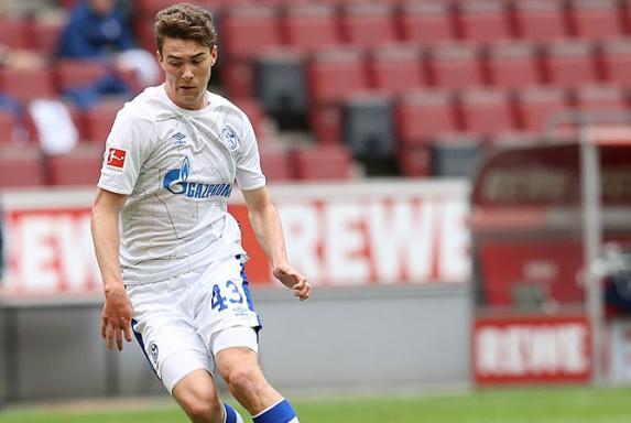 Gold Cup: Besonderer Abend für Schalke-Stürmer Hoppe