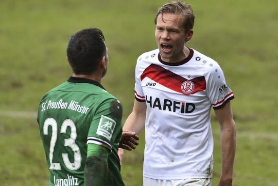 Wer steigt auf?: So tippen die Regionalliga-West-Trainer