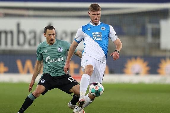 Schalke: Wechsel in die Türkei - auch Stambouli wurde fündig