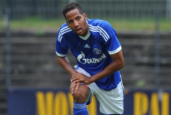 Schalke 04 II, Regionalliga West, Boné Uaferro, Saison 2013/14, Schalke 04 II, Regionalliga West, Boné Uaferro, Saison 2013/14