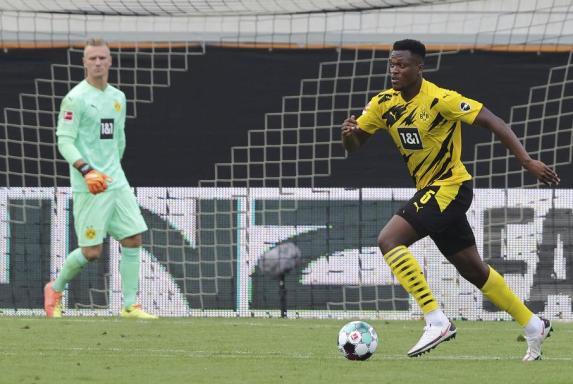 BVB: Abwehrspieler fällt weiterhin aus