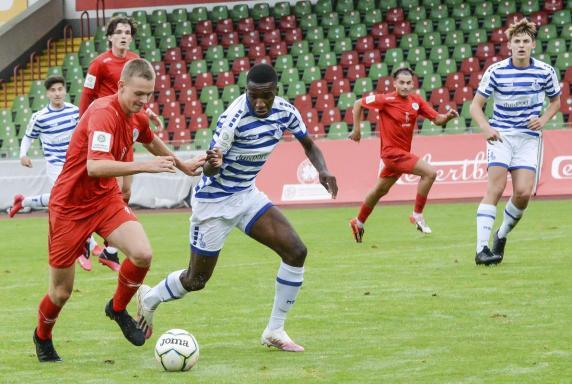 OL NR: MSV-Talent wechselt zu Jahn Hiesfeld
