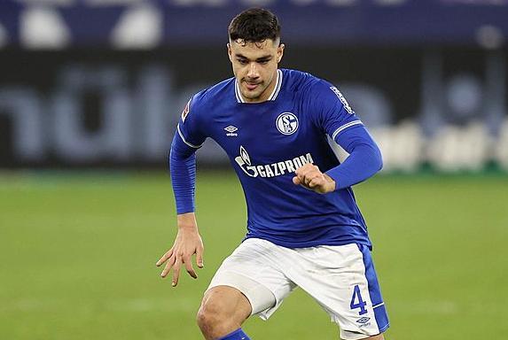 Schalke: Ex-Verein wirft wohl ein Auge auf Kabak
