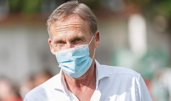 Groß-Events: Watzke warnt Impfverweigerer vor Konsequenzen