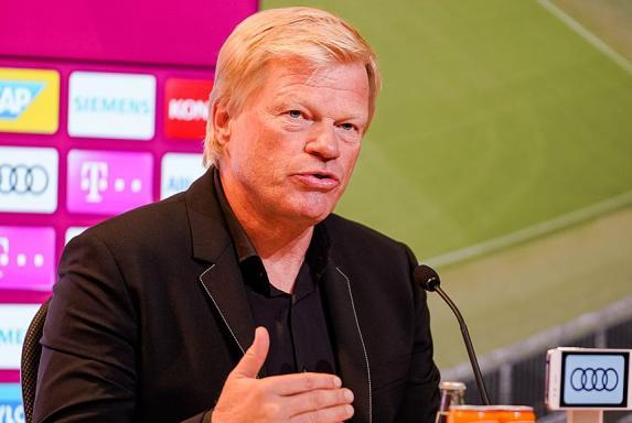 """""""Verrückter"""" Transfermarkt: Selbst die Bayern mit """"Zwängen"""""""