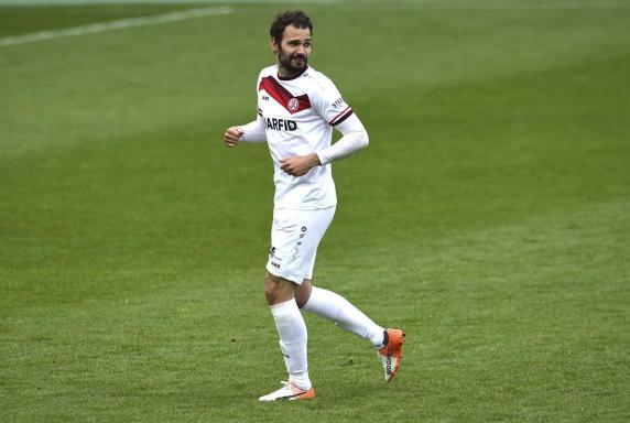 RWE: 4:1-Sieg in Offenbach - Engelmann trifft doppelt