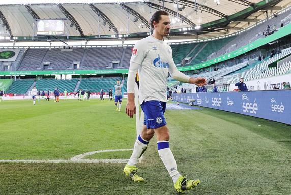 Schalke: Stambouli über seinen Wechsel und Ziele in der Türkei