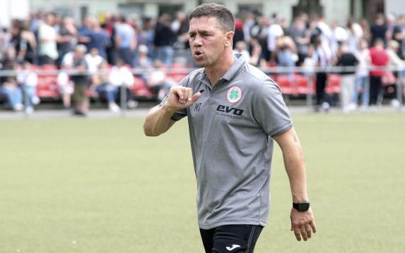 RWO: Couragierter Auftritt bei 1:3 in Leverkusen
