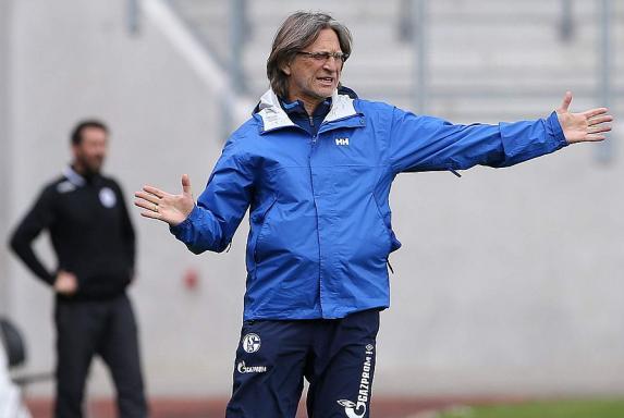 Testspiele: Schalkes U19 und U23 verlieren